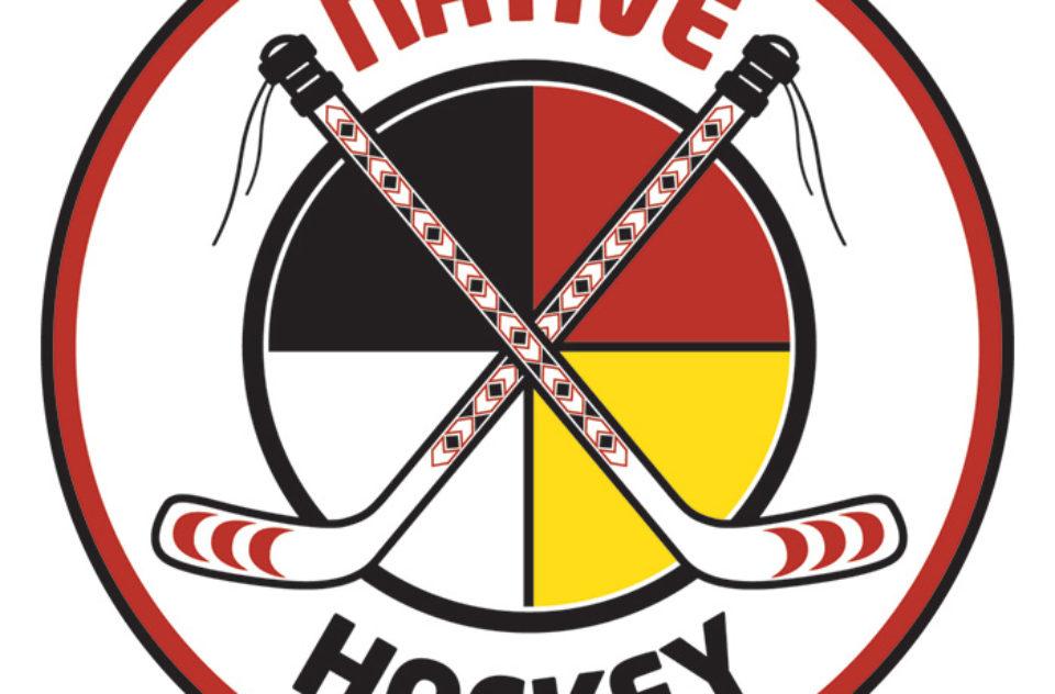 Native Hockey logo