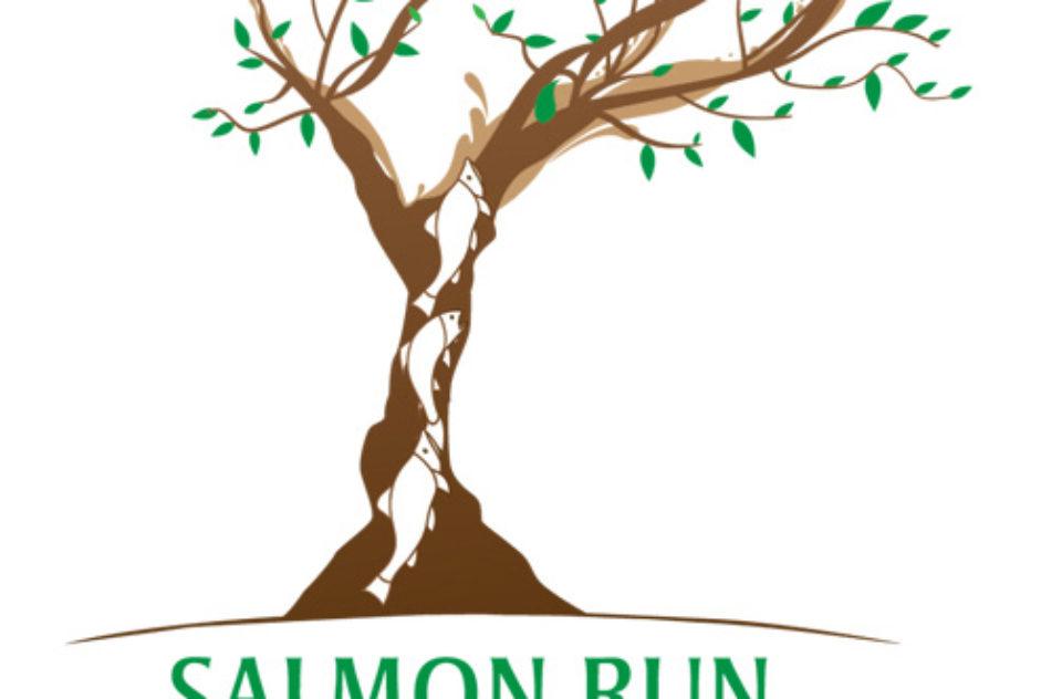 Salmon Run Farms logo