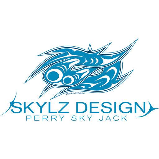 Skylz Design logo